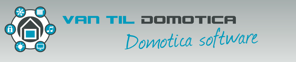 Domotica software