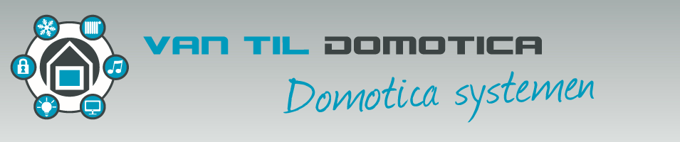 Domotica systemen